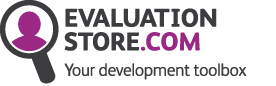 Evaluation Store Logo